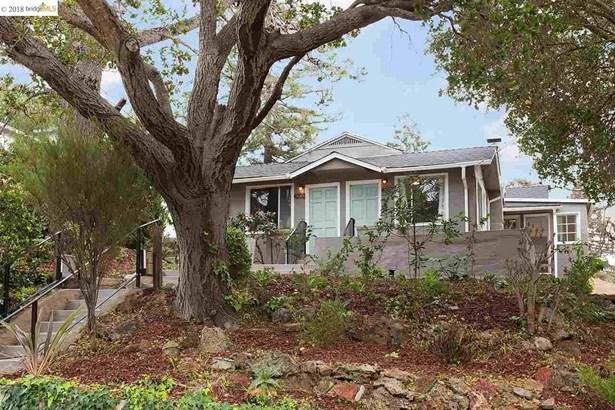 4200 Fruitvale Ave, Oakland, CA - USA (photo 1)