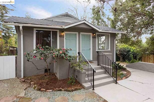 4200 Fruitvale Ave, Oakland, CA - USA (photo 2)