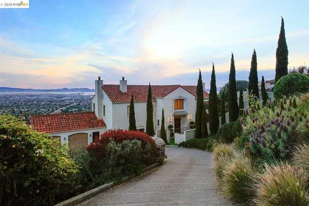 1508 Grand View Drive, Berkeley, CA - USA (photo 1)