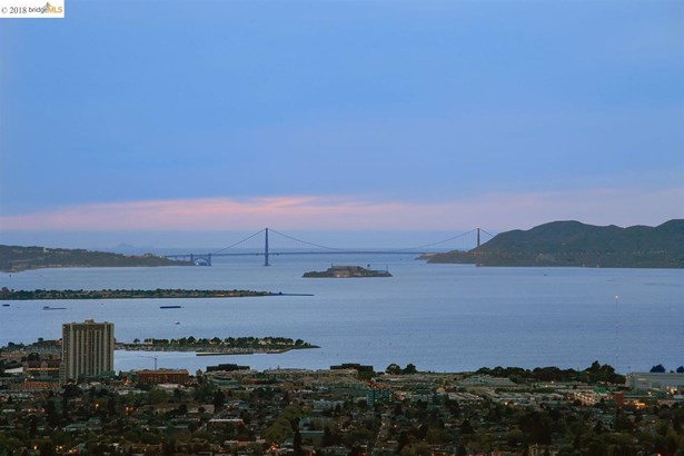 1508 Grand View Drive, Berkeley, CA - USA (photo 3)