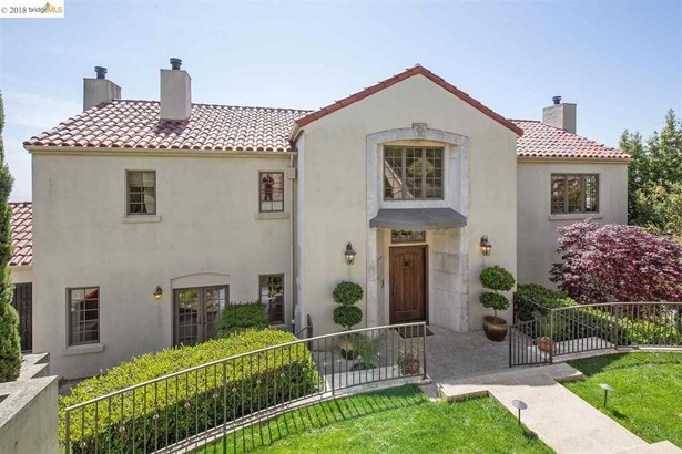 1508 Grand View Drive, Berkeley, CA - USA (photo 5)