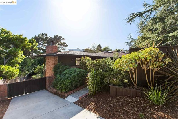 50 Arlington Ave, Kensington, CA - USA (photo 3)
