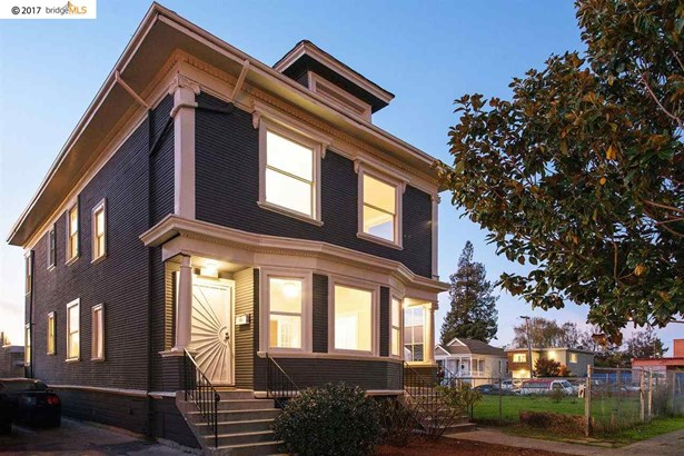 3871 Martin Luther King Jr Way, Oakland, CA - USA (photo 1)