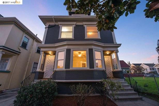 3871 Martin Luther King Jr Way, Oakland, CA - USA (photo 2)