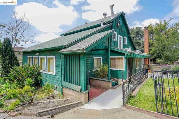 23420 Maud Ave, Hayward, CA - USA (photo 1)