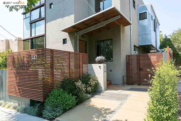 1147 Camelia Street, Berkeley, CA - USA (photo 1)