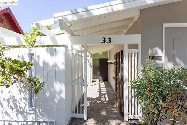 33 Alvarado Rd, Berkeley, CA - USA (photo 1)