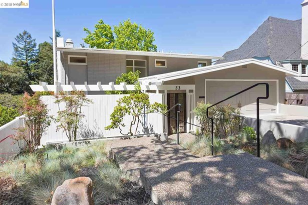 33 Alvarado Rd, Berkeley, CA - USA (photo 2)