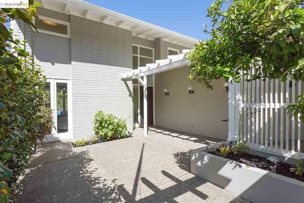 33 Alvarado Rd, Berkeley, CA - USA (photo 5)