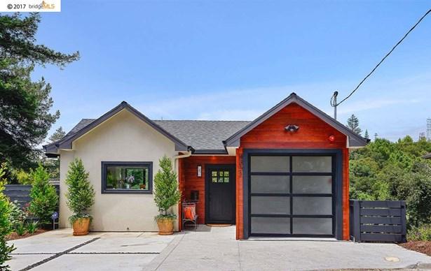 4353 Arden Pl, Oakland, CA - USA (photo 2)
