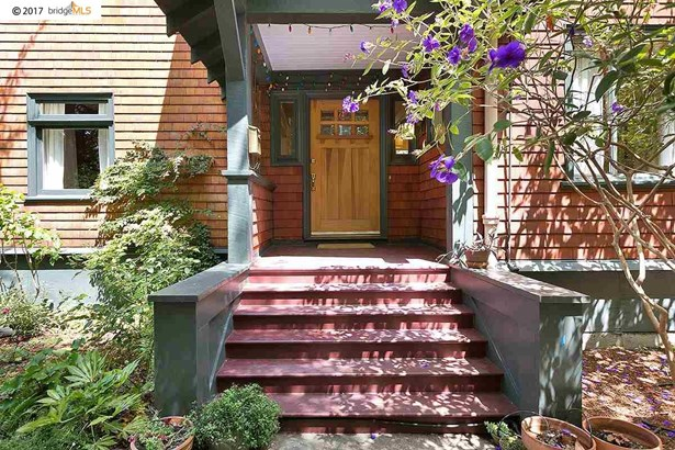 6444 Colby St, Oakland, CA - USA (photo 3)
