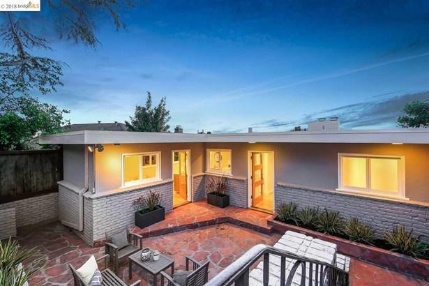 5931 Rincon Drive, Oakland, CA - USA (photo 1)