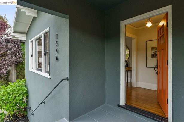1546 Holman Rd, Oakland, CA - USA (photo 3)