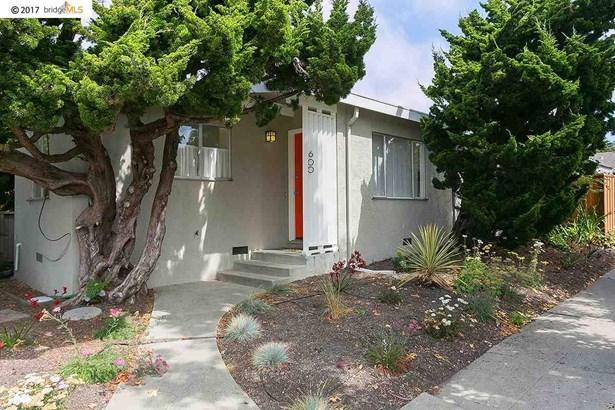 600 Everett St, El Cerrito, CA - USA (photo 2)