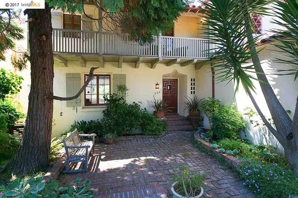 534 Arlington Avenue, Berkeley, CA - USA (photo 1)