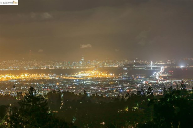 7251 Skyline Blvd, Oakland, CA - USA (photo 1)