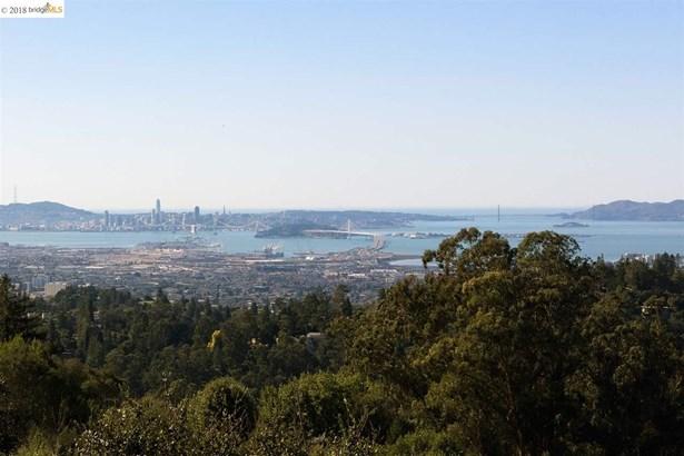 7251 Skyline Blvd, Oakland, CA - USA (photo 2)