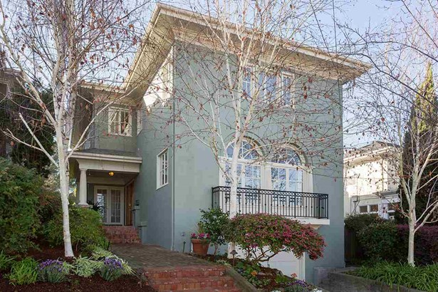 3866 Balfour Ave, Oakland, CA - USA (photo 1)
