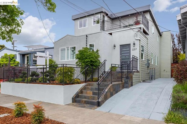 2207 Sacramento St, Berkeley, CA - USA (photo 1)