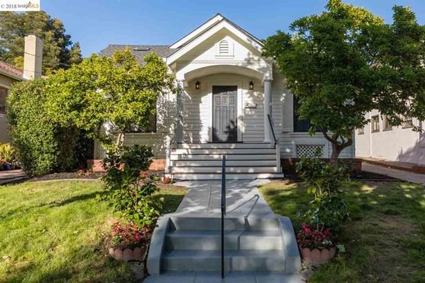 935 Fresno Ave, Berkeley, CA - USA (photo 1)