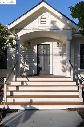 935 Fresno Ave, Berkeley, CA - USA (photo 2)