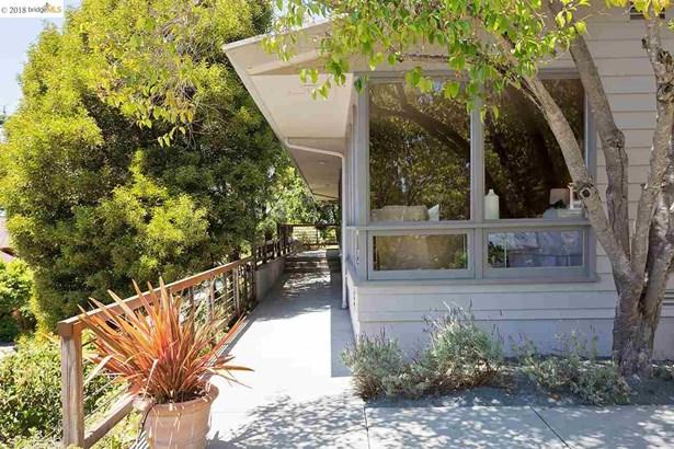 77 Eucalyptus Rd, Berkeley, CA - USA (photo 3)