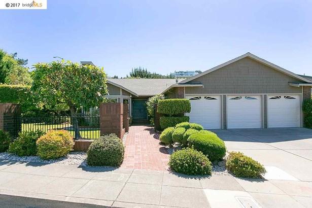 6102 View Crest, Oakland, CA - USA (photo 1)