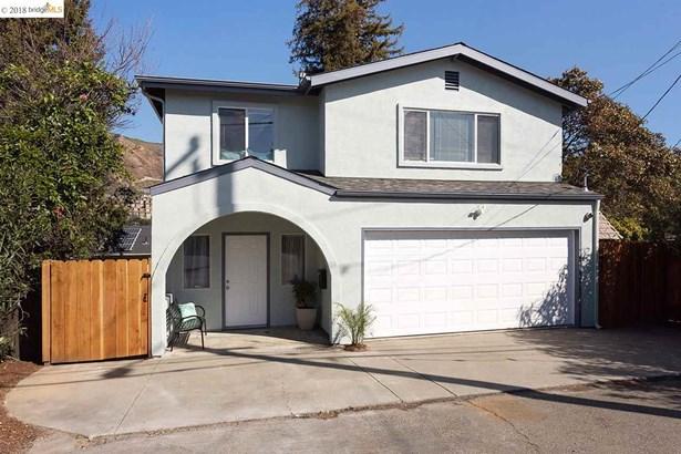 6828 Hillmont Drive, Oakland, CA - USA (photo 1)