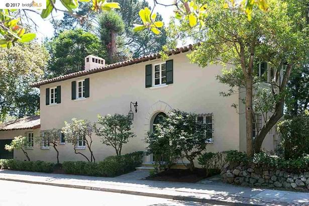 804 Santa Barbara Rd, Berkeley, CA - USA (photo 1)
