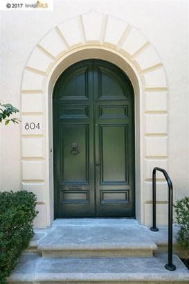 804 Santa Barbara Rd, Berkeley, CA - USA (photo 2)