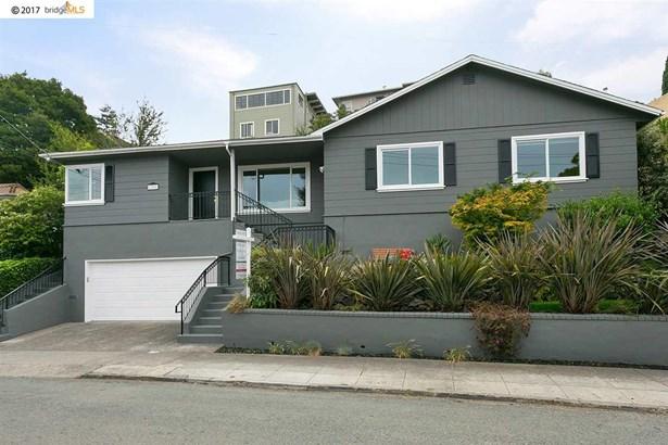 1291 Bates Rd, Oakland, CA - USA (photo 1)