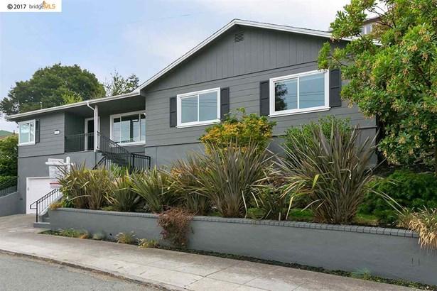 1291 Bates Rd, Oakland, CA - USA (photo 2)