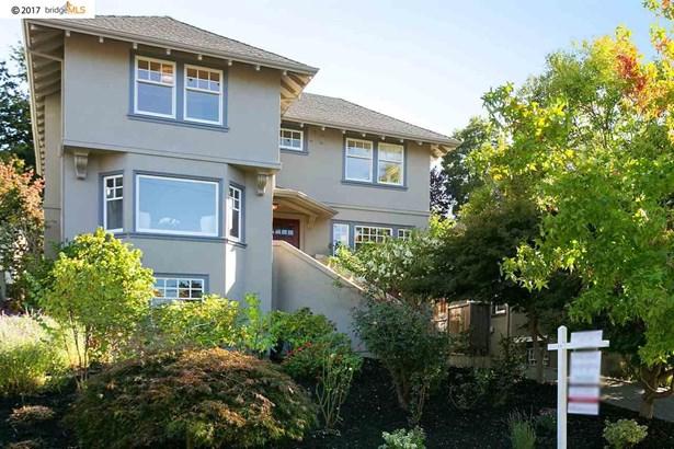 4048 Lakeshore Ave, Oakland, CA - USA (photo 1)