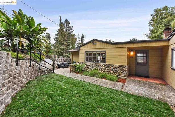 5729 Merriewood Dr, Oakland, CA - USA (photo 1)