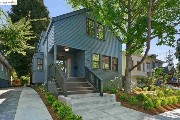 2417 Mcgee Avenue, Berkeley, CA - USA (photo 3)