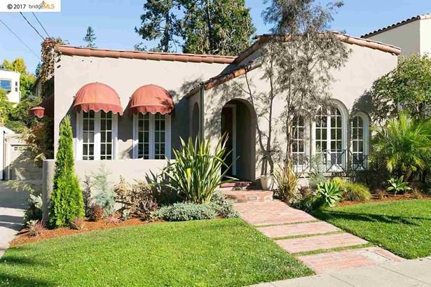 117 Palm Dr, Piedmont, CA - USA (photo 1)