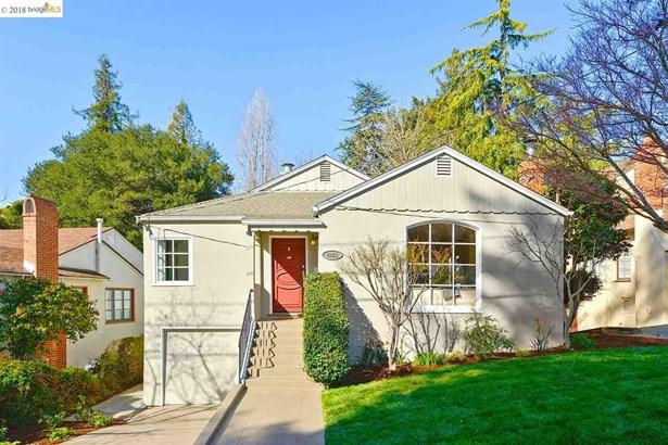 4051 Lyman Rd, Oakland, CA - USA (photo 2)