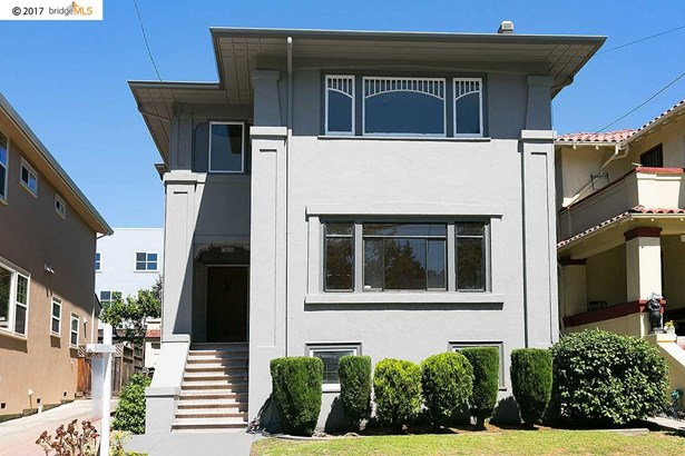 3615 Lakeshore Ave, Oakland, CA - USA (photo 1)