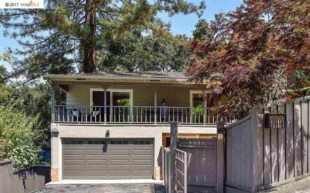 6493 Oakwood Dr, Oakland, CA - USA (photo 2)