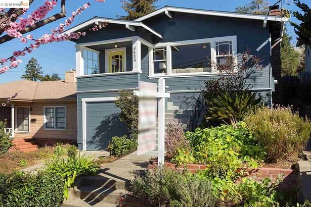4534 Virginia Ave, Oakland, CA - USA (photo 1)