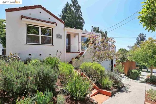 8060 Terrace Drive, El Cerrito, CA - USA (photo 1)