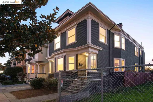 3869 Martin Luther King Jr Way, Oakland, CA - USA (photo 3)