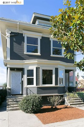 3869 Martin Luther King Jr Way, Oakland, CA - USA (photo 4)