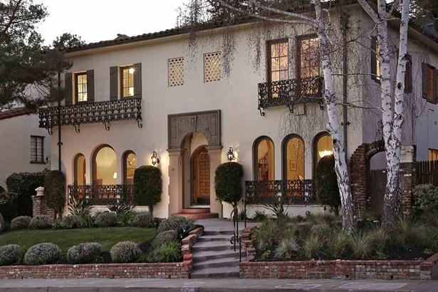 31 La Salle Ave, Piedmont, CA - USA (photo 1)