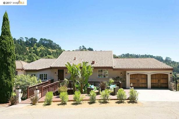 7100 Westmoorland Drive, Berkeley, CA - USA (photo 1)