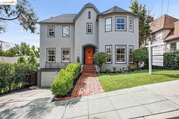 831 Portal Ave, Oakland, CA - USA (photo 2)