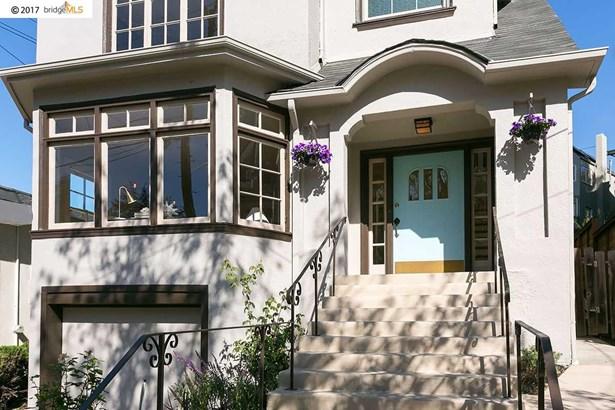 730 Walavista, Oakland, CA - USA (photo 2)