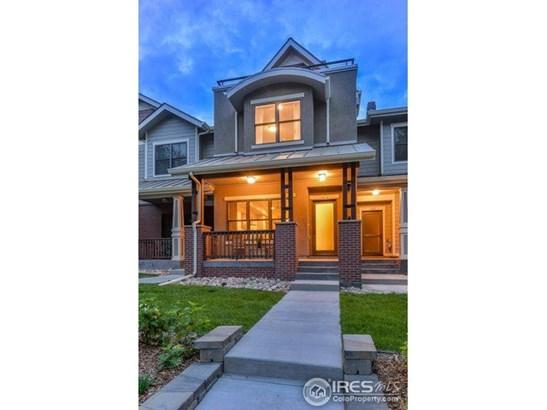 1026 W Mountain Avenue, Fort Collins, CO - USA (photo 3)