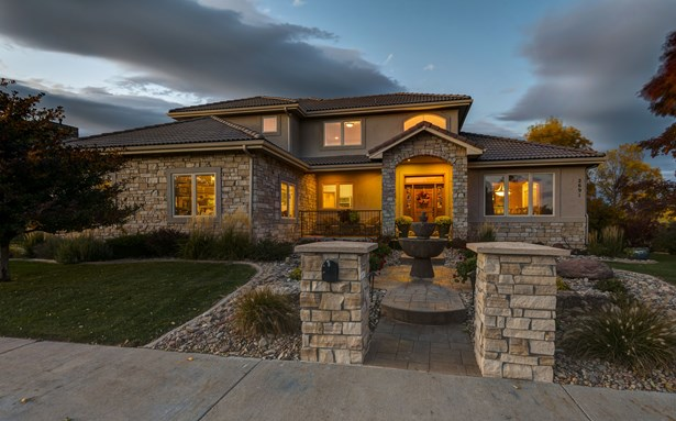 2691 Ranch Reserve Lane, Westminster, CO - USA (photo 1)