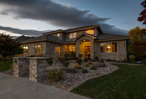 2691 Ranch Reserve Lane, Westminster, CO - USA (photo 2)